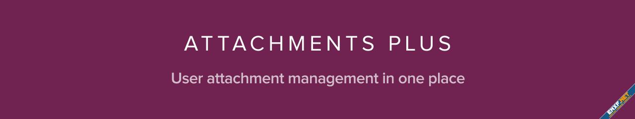 [TH] Attachments Plus