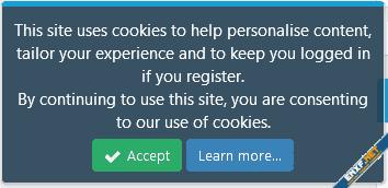 [cXF] Cookie Notice