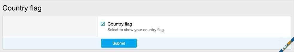 AndyB Country flag