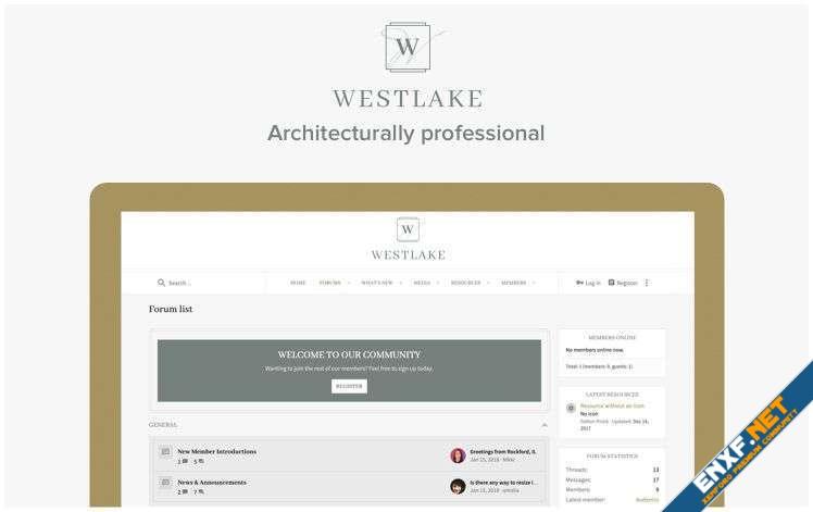 [TH] Westlake