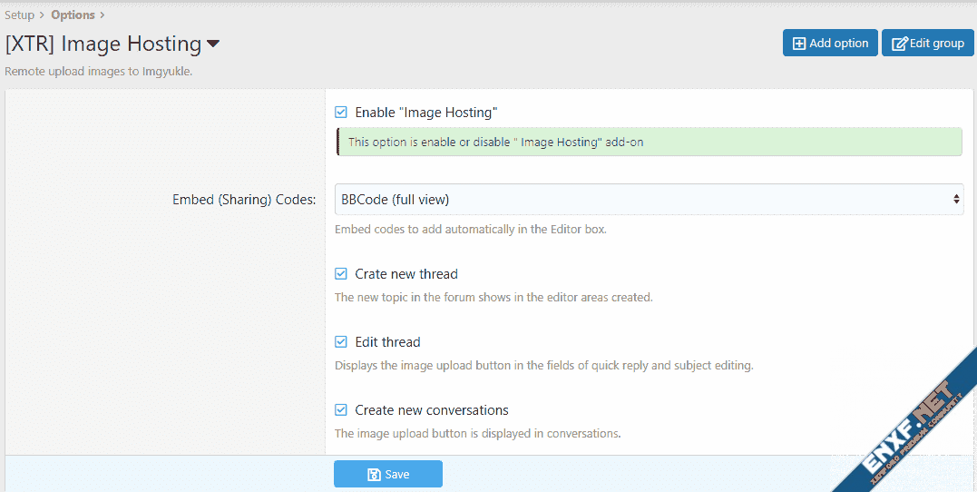 [XTR] Image Hosting