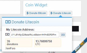 [MMO] Coin Widget