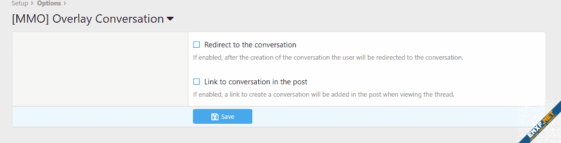 [MMO] Overlay Conversations
