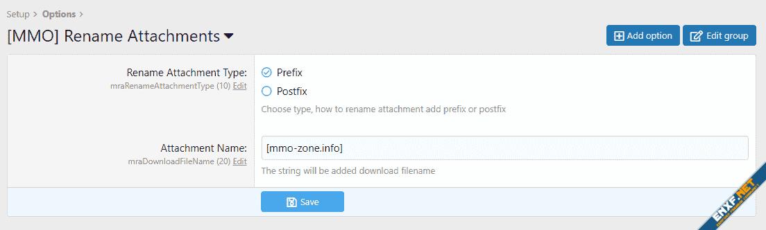 [MMO] Rename Attachments