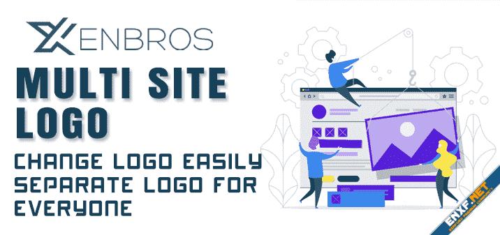 [Xenbros] Multi Site Logo