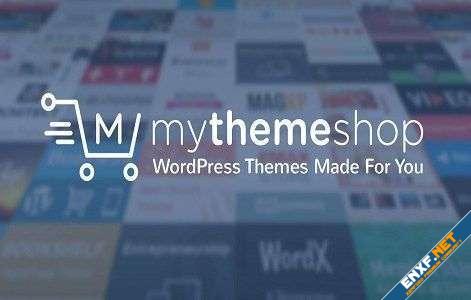 Build of 17 premium plug-ins from MyThemeShop