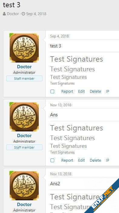 [ITD] Remove User Signatures From Selected Nodes