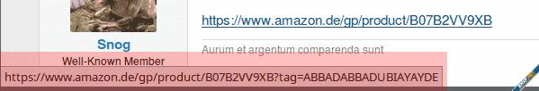 [OzzModz] Amazon/eBay Parser
