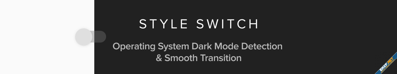 [TH] Style Switch