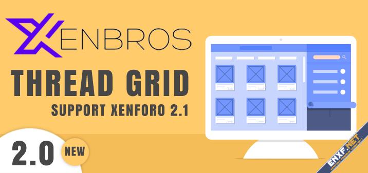 [Xenbros] Thread Grid