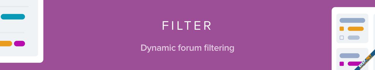 [TH] Filter