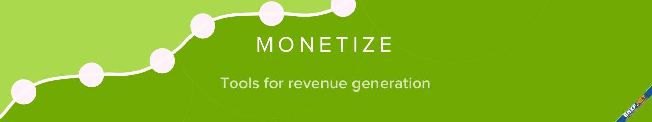 [TH] Monetize