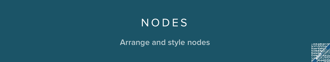 [TH] Nodes for grid, custom styling, and custom icons