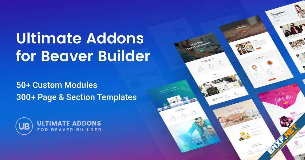 Plugins - Ultimate Addons for Beaver Builder Nulled | XenForo Nulled