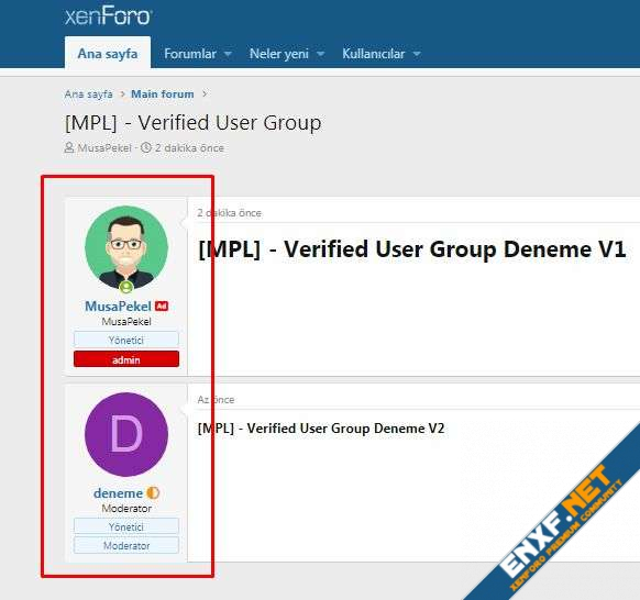 [MPL] - Verified User Group