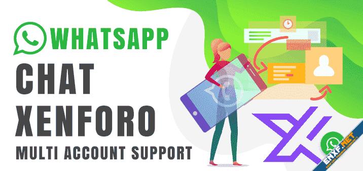 [xenbros] whatsapp Chat for Xenforo