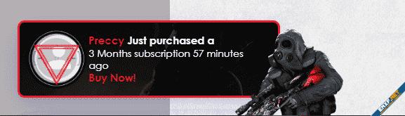 [Xenbros] User upgrade Notification