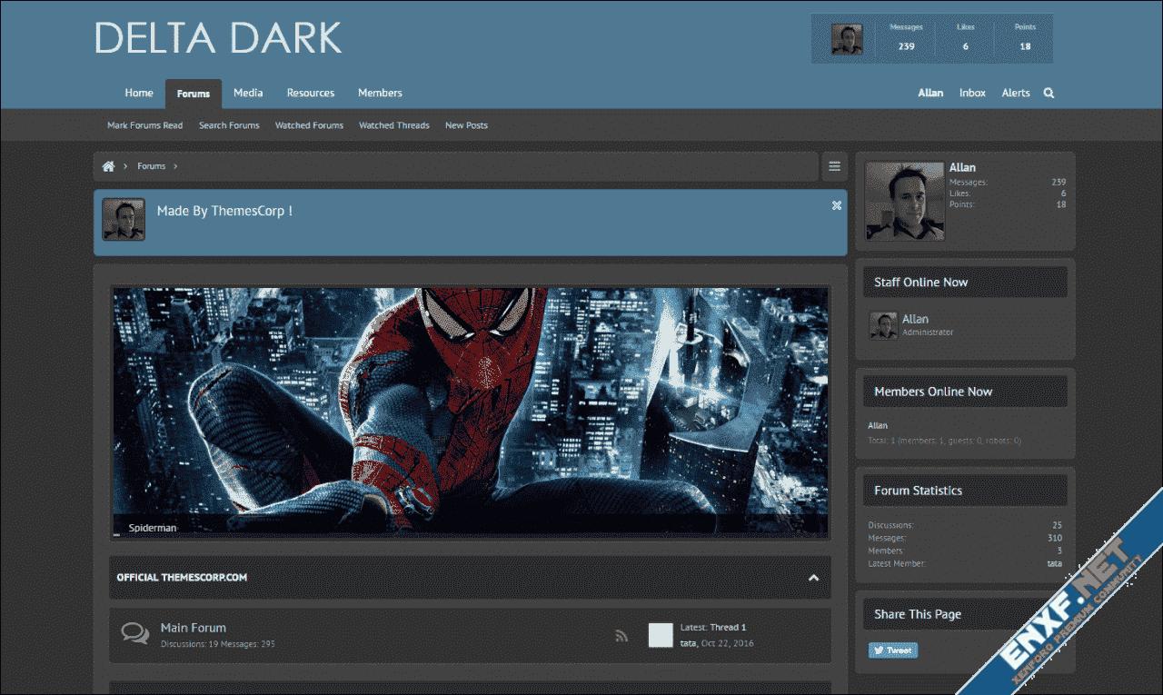 xenForo - Delta Dark ThemesCorp.com v1.6.0.5.png