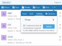 [OzzModz] Conversation Folders
