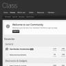 [TH] Class