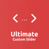[Ultimate] Custom Slider